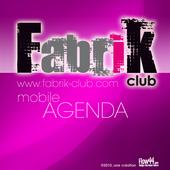 Fabrik Club icon