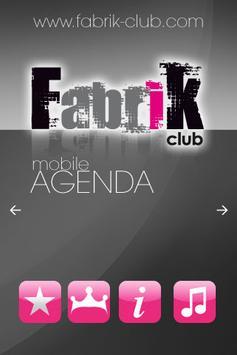Fabrik Club apk screenshot