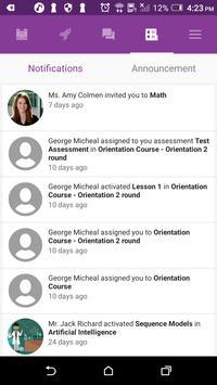 Ataa Student screenshot 2