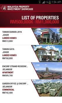 Malaysia Property Showcase screenshot 6