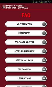 Malaysia Property Showcase screenshot 7