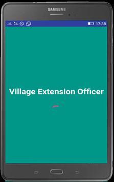 Village Extension Officer apk screenshot