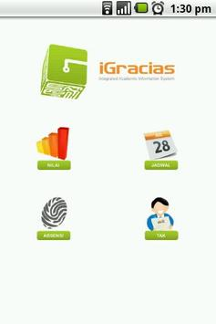 IGRACIAS IT Telkom apk screenshot