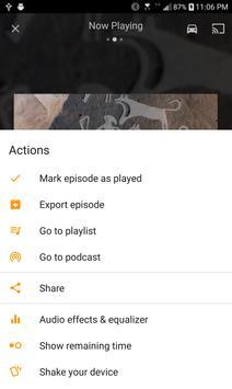 Podcast Republic - Podcast & Audiobook App apk screenshot