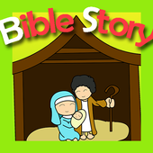 Bible Story icon