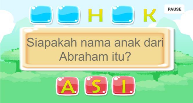 Bible Story screenshot 5