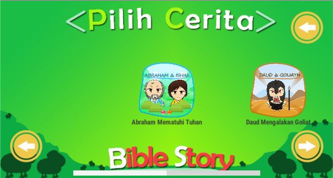 Bible Story screenshot 2