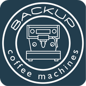 Backup Coffee and Service icon