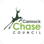 Cannock Chase District Council icon