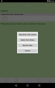 Cannock Chase District Council apk screenshot