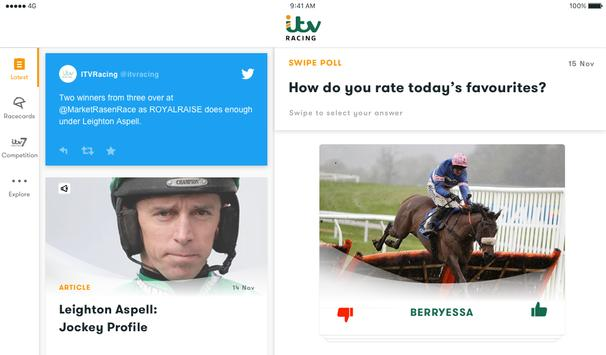 ITV Racing screenshot 14