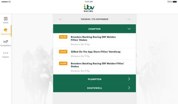 ITV Racing screenshot 11