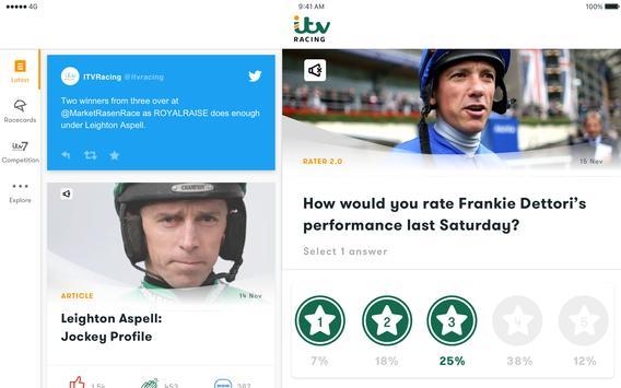 ITV Racing screenshot 8
