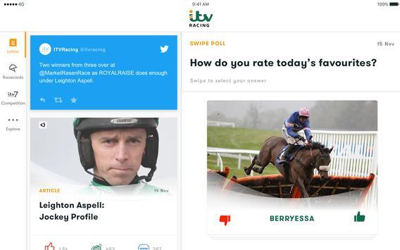 ITV Racing screenshot 9