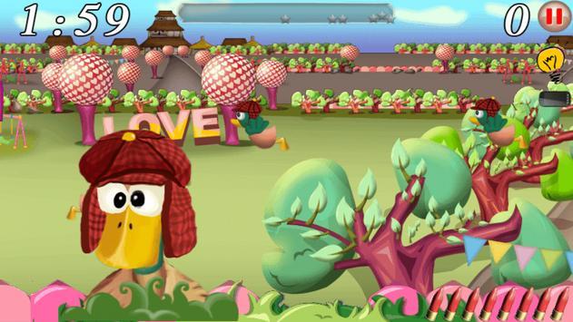 Chicken Hunt screenshot 2