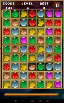 Jewel Myth apk screenshot