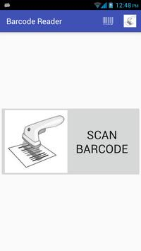 Barcode & QrCode Reader and generator poster