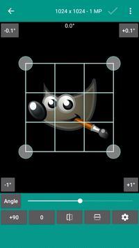 GIMP - Photo Editor الملصق