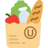 Kosher Food. Worldwide icon