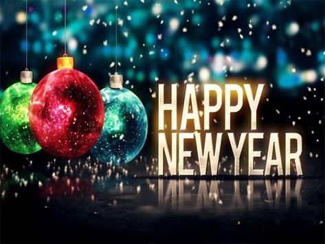 Happy New Year screenshot 4
