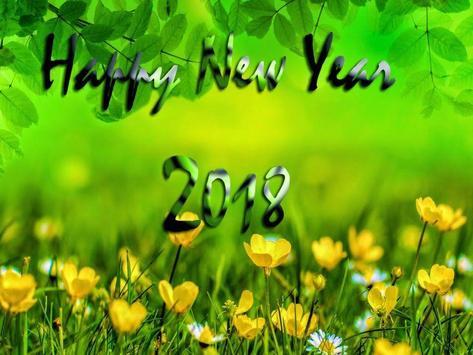 Happy New Year screenshot 3