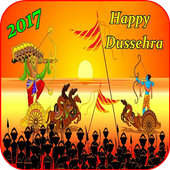 Happy Dussehra icon