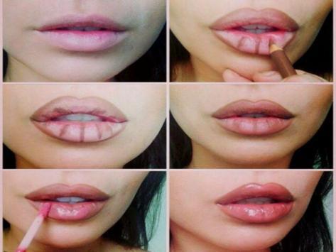 Makeup Tips Images screenshot 4
