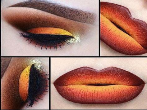 Makeup Tips Images screenshot 5