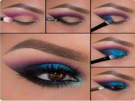 Makeup Tips Images screenshot 1