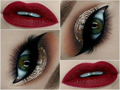 Makeup Tips Images screenshot 2