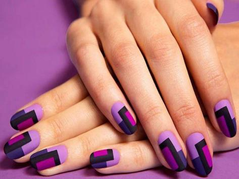 Nail Art Designs screenshot 1