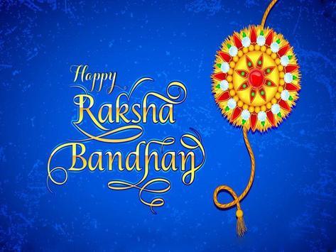 Raksha Bandhan poster