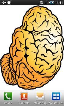 BrainWallpaper poster