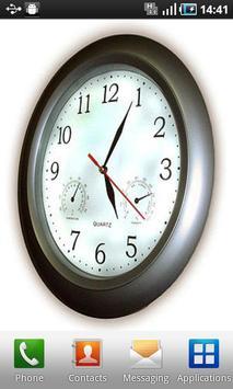 ClocksWallpaper apk screenshot