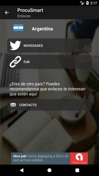 ProcuSmart apk screenshot