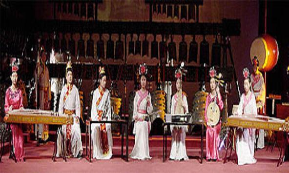 Best Chinese Traditional Music screenshot 4