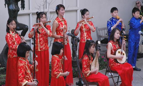 Best Chinese Traditional Music screenshot 5