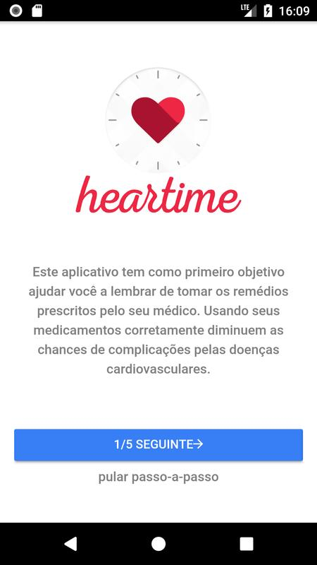 Heartime For Android