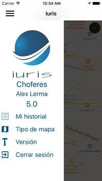 Iuris Chofer poster