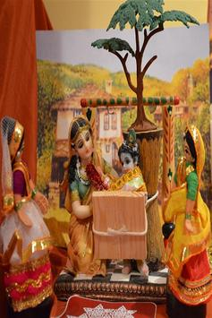 Navratri Golu Decoration Video apk screenshot
