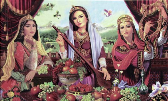 Melodious Farsi Songs screenshot 1
