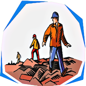 Disaster Management icon