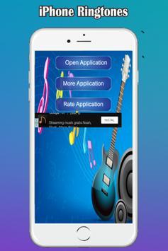 Best iPhone 7 Ringtones poster