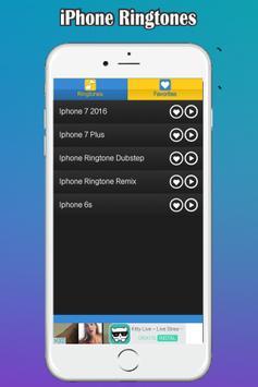 Best iPhone 7 Ringtones screenshot 3