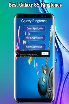 Best Galaxy S9 Ringtones poster