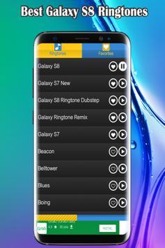 Best Galaxy S9 Ringtones screenshot 1