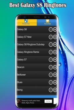 Best Galaxy S9 Ringtones screenshot 4