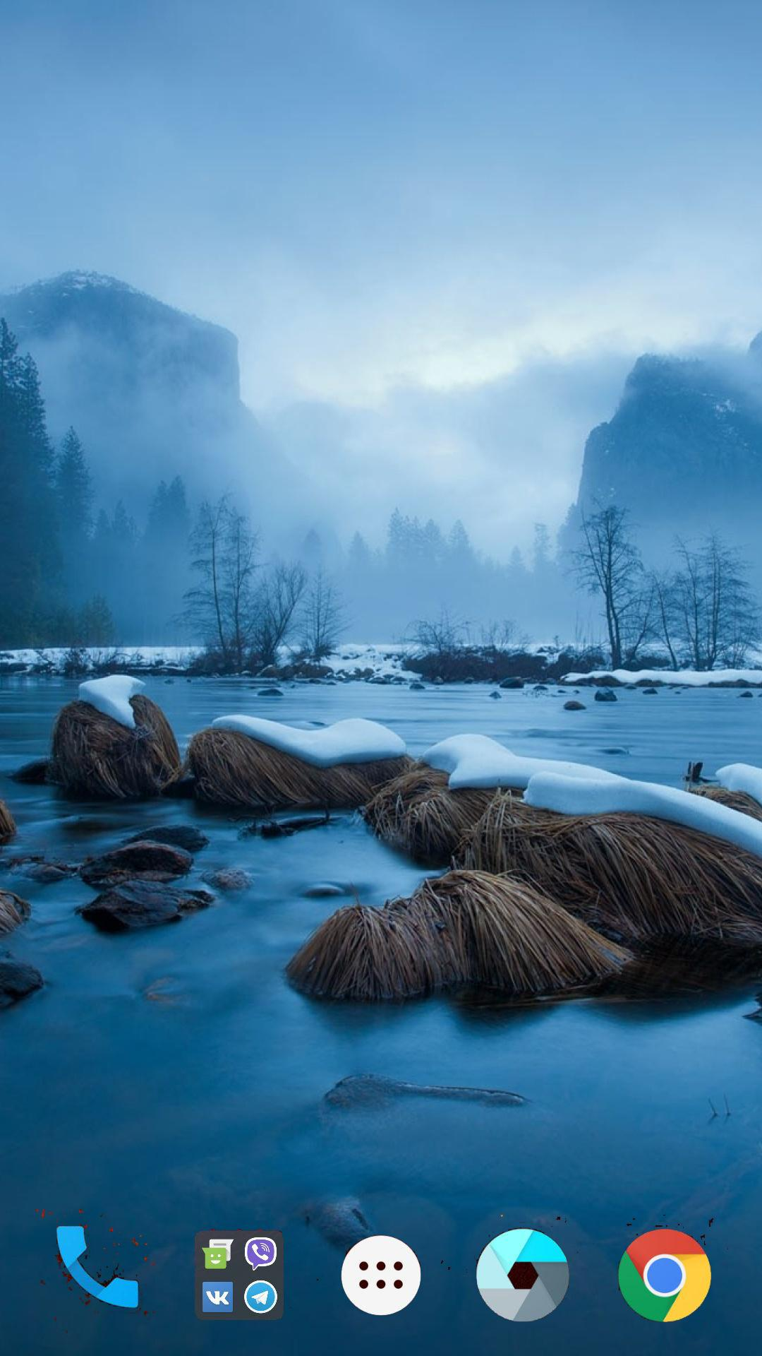 Winter Wallpaper 4k For Android Apk Download