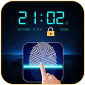 Fingerprint Lock Screen (joke) icon