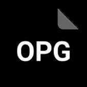 OPG Vertretungsplan icon